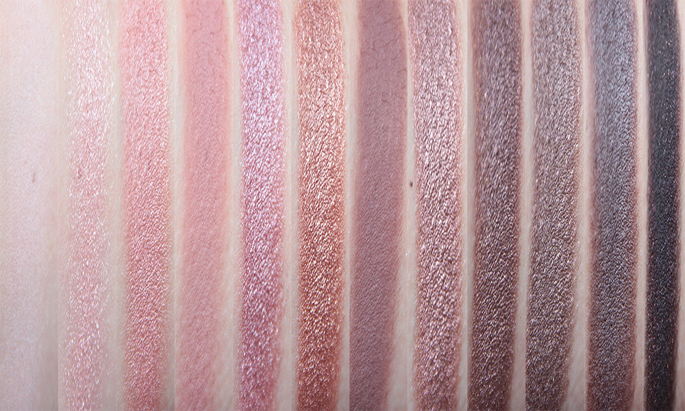 Naked3 Eyeshadow Palette by Urban Decay #18
